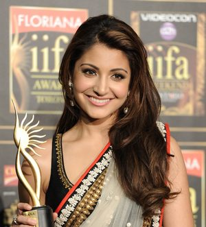 anushka sharma interview fitness meditation
