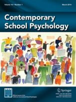 contemporary applications of schools in psychology [33] contemporary motivation theories in educational psychology and language learning: an overview.
