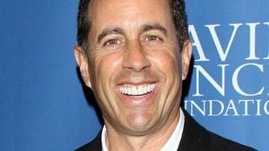 jerry seinfeld on transcendental meditation being a phone charger