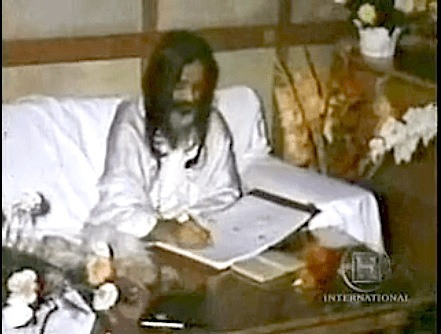 maharishi mahesh yogi full movie documentary history channel