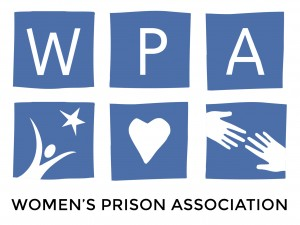 wpa women prison tm meditation