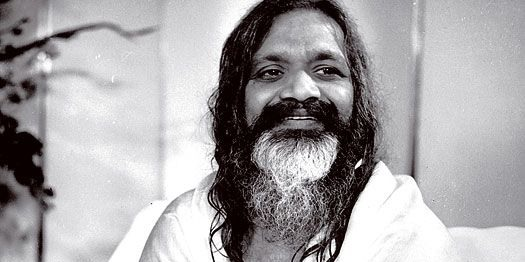 maharishi yogi documentary full movie history channel