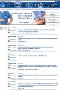 family caregivers study meditation article paper