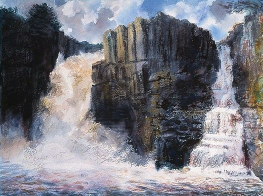 christian wharton painter water tm high force w