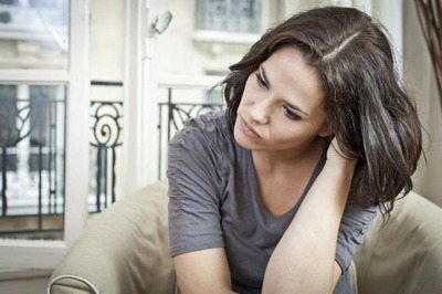state anxiety disorders treatmend meditation study w