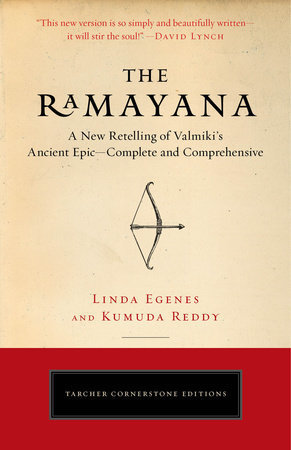 ramayana new retelling egenes reddy