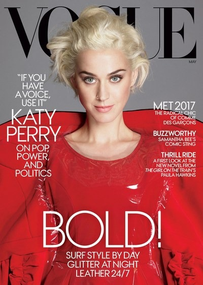 katy perry vogue transcendental meditation tm