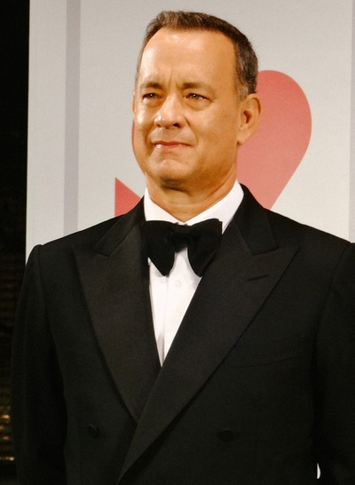 tom hanks meditation meditating tm