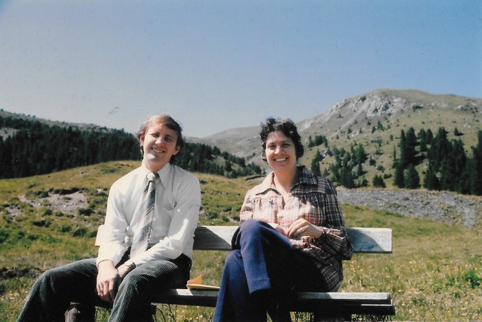 DAvid and Rhoda orme-johnson book review maharishi ashram