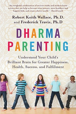 dharma_parenting_wallace-travis book review ayurveda